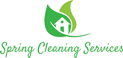 Spring Cleaning Services – Bury St Edmunds Logo